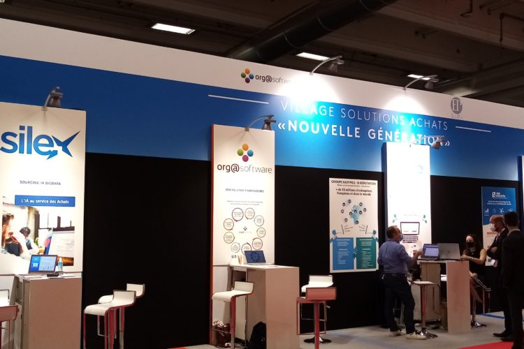 Retour sur le salon Solutions 2020
